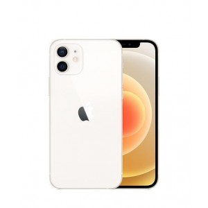 MOBILE PHONE IPHONE 12/128GB WHITE MGJC3 APPLE