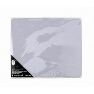 MOUSE PAD PRINTABLE SMALL/WHITE MP-PRINT-S GEMBIRD