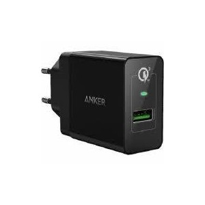 MOBILE CHARGER WALL POWERPORT/QC 3.0 A2013L11 ANKER