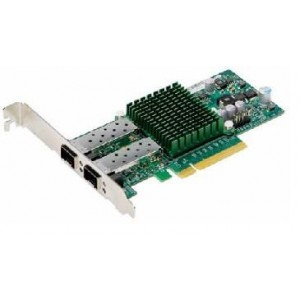 SERVER MB ACC ETHERNET ADAPTER/PCIE AOC-STGN-I2S SUPERMICRO
