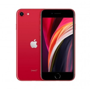 MOBILE PHONE IPHONE SE (2020)/128GB RED MHGV3 APPLE
